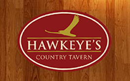 HAWKEYE'S COUNTRY TAVERN
