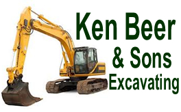 KEN BEER & SONS EXCAVATING